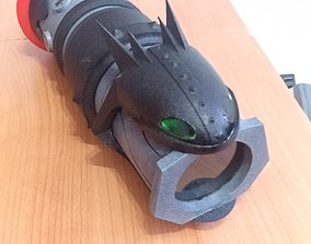 3D print model Dragon Eye2