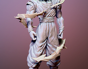 Goku Dragon ball z 3d print