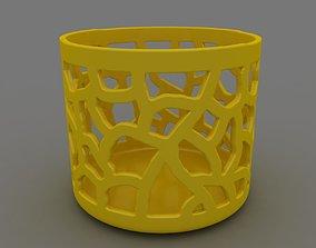 3D printable model Candleholder