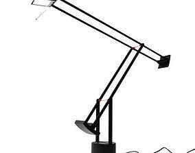 Lamp by Artemide 3D model