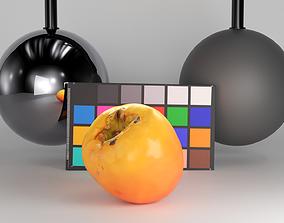 Persimmon 34 3D model