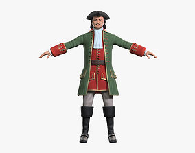 Peter the Great 3D