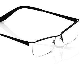 Eyeglasses for Men and Women binocular 3D printable model