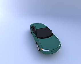 Dodge Stratus 98 3D