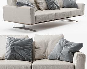 3D model Flexform Soft Dream Sofa
