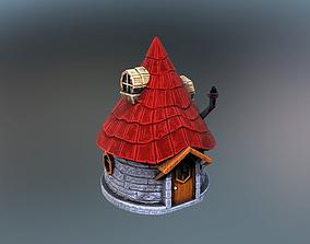 Fairy Hut 3D printable model