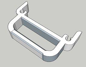 3D print model Brickwork tool