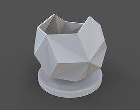 3D printable model Pen Holder Stand