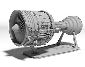 jet engine Rolls for Print