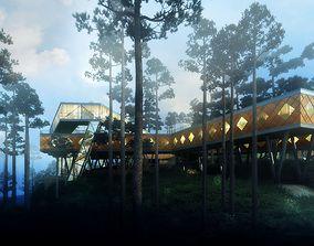 Architecture 098 3D