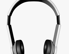 3D asset realtime Headphone