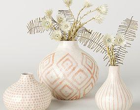 3D model Thada Vase