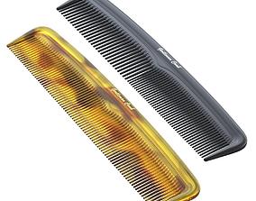Men Comb 3D