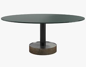 3D Tavolo Basso Table