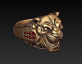Tibetan Tiger - US size 8 3D print model