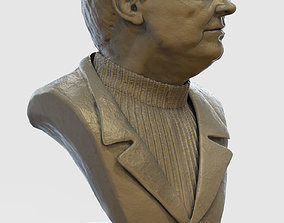 3D model Sir Alex ferguson