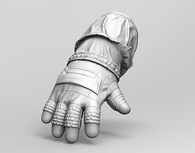 3D Astronaut Glove