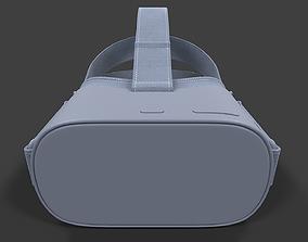 3D Vr Headset V01