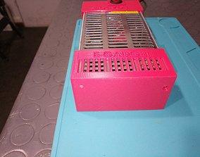 3D print model Case power supply