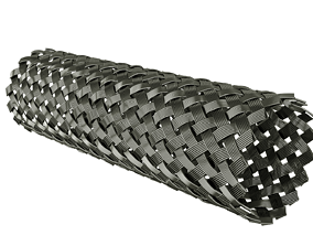 3D Wire braid