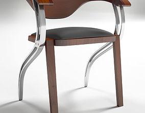 3D Palare Chair - Sebastian Blakeley