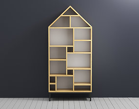 House Rack by Deni Art 3D