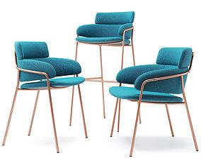 Strike Chair 3D