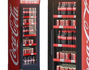 3D asset Showcase 028 Soda