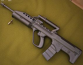 3d 3D model SAR 21