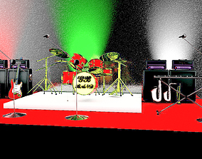 Band Version 3D