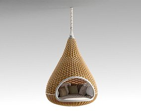 3D Nestrest Hanging Lounger