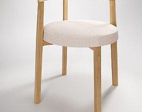 3D RingChair chair