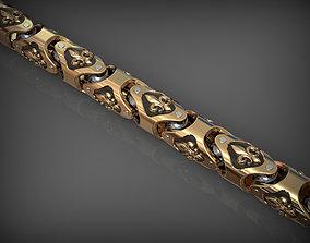 3D printable model Chain link 153