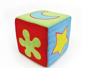 Plush Toy For Children 3D