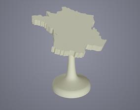 Little France 3D print model