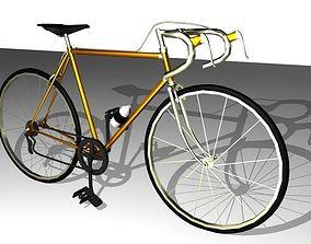 murano bisiklet 3D
