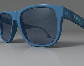 Sunglasses eyeglass 3D model