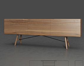 Artisan Tesa sideboard 3D