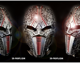 Sith Eradicator Mask Cosplay 3D printable model