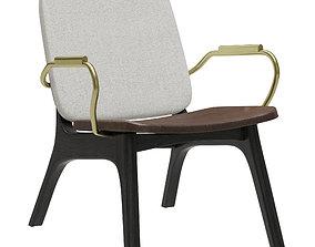 3D Baxter THEA chair