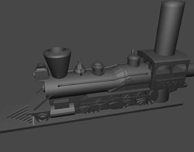 3D printable model Train Hookah Mouth tips