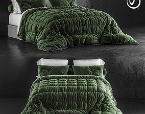 3D UGG Sunwashed Twin-Twin XL Comforter Set