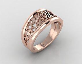 Artemis Women Ring - code br007 3D print model