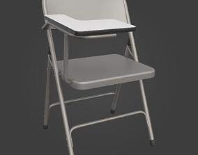 Chair-39 3D asset