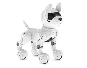 Robot Dog 3D