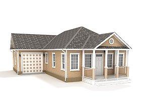 Cottage 84 3D