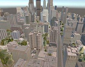 3D model city1
