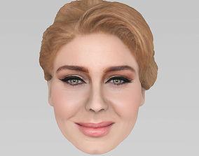 3D model Adele