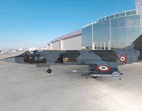Lockheed F104 C Starfighter 3D
