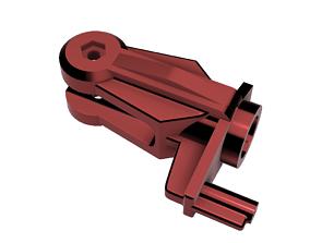 3D printable model Rotor Grip